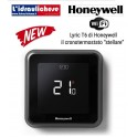 CRONOTERMOSTATO HONEYWELL LYRIC T6 R WIRELESS