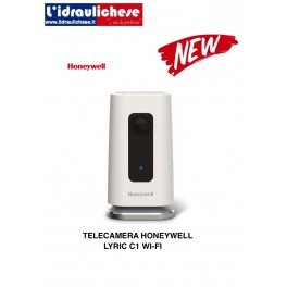 TELECAMERA HONEYWELL LYRIC C1 Wi-Fi SECURITY