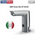 DMP RUBINETTO ELETTRONICO GREEN MIX BT alimentazione a batterie 3x1,5v stilo