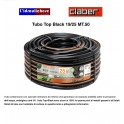 "Claber Tubo Top Black ""Atossico""19/25 mm - 25 mt"