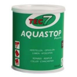 AQUASTOP PASTE STONES Adesivo impermeabilizzante liquido a base di polimeri MS barattolo da ml.750
