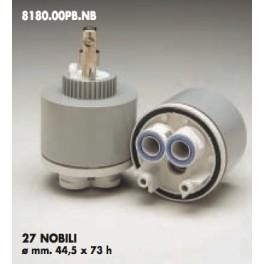 CARTUCCIA PER MISCELATORE 27 NOBILI MM.44.5X73h