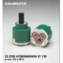 CARTUCCIA PER MISCELATORE 32 STSR HYDROMIGNON ST120 MM.35X60h