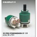 CARTUCCIA PER MISCELATORE 33 STSR HYDROMIGNON ST119 MM.35X73h