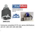 CARTUCCIA PER MISCELATORE PAFFONI  DIAMETRO 35 ZA91151