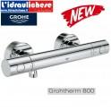 GROHE Grohtherm 800 Miscelatore termostatico per doccia