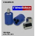 CARTUCCIA PER MISCELATORE 108 VOLA  MM.28X56 H