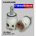 CARTUCCIA PER MISCELATORE 124 STELLA MM.37.5X79 H