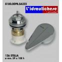 CARTUCCIA PER MISCELATORE 126 STELLA MM59X108 H