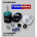 CARTUCCIA PER MISCELATORE 136 HANSGROHE MM.27X59H