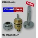 CARTUCCIA PER MISCELATORE 156 STELLA BOX 3/4