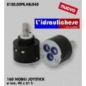 CARTUCCIA PER MISCELATORE 160 NOBILI JOYSTICK MM.40X61H