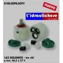 CARTUCCIA PER MISCELATORE 162 DOLOMITE - TRE VITI MM.46.5X57H