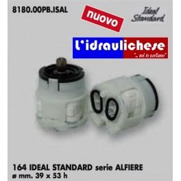 CARTUCCIA PER MISCELATORE 164 IDEAL STANDARD SERIE ALFIERE MM.39X53H