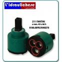 CARTUCCIA PER MISCELATORE 211 FANTINI MM40X66H