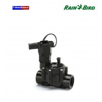 "Elettrovalvola Rain Bird DV 100 1"" FF 9V Per Programmatori a batteria"