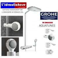 GROHE Rainshower® SmartControl 360 Duo Sistema Doccia 26 250 000