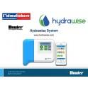 Programmatore WI-fI  Hunter HC by Hydrawise 6 Zone con traspormatore esterno 220v-24v