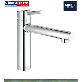 miscelatore cucina Grohe Concetto - 31128001