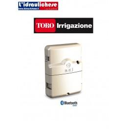 PROGRAMMATORE SOLEM 4 STAZIONI BL-IS CON PROGRAMMAZIONE Bluetooth