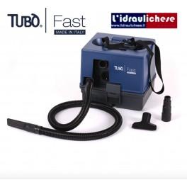 Aspirapolvere TUBÒ  Fast soffiatore portatile con presa elettroutensile manuale