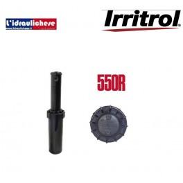 IRRIGATORE DINAMICO  iRRITROL 550R