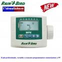 Nuovo programmatore monostazione a batteria Rain Bird WPX2, sostituisce il vecchio modello WP2 che esce di produzione.