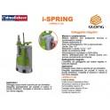 Elettropompa Sommergibile GLONG mod.I-SPRING XT230 Acque chiare e scure HP.1