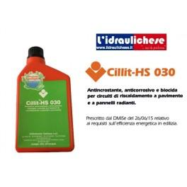 Cillit-HS 030 DA KG.1 Antincrostante, anticorrosivo e biocida