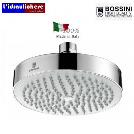 SOFFIONE DOCCIA BOSSINI DINAMIC-1 diametro 140 mm
