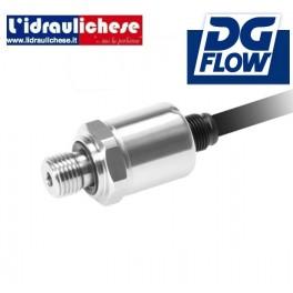 Trasmettitore di pressione per inverter DGFLOW  Tipo MBS 1900