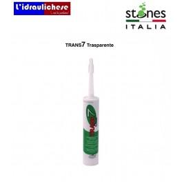 Trans 7 Trasparente Stones Sigillare e incollare con un solo prodotto