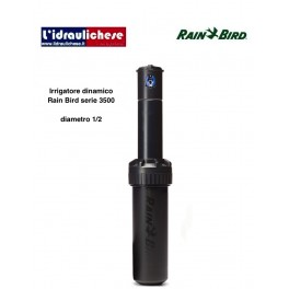 IRRIGATORE DINAMICO RAIN BIRD 3500 PC diametro 1/2
