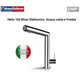 DMP RUBINETTO ELETTRONICO HELLO 100 Dual Sensor