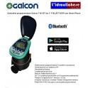 "Centralina programmatore Galcon 7101 BT da 1"" F BLUE TOOTH per Smart Phone"