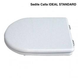 SEDILE IDEAL STANDARD SERIE CALLA BIANCO IDEAL STANDARD