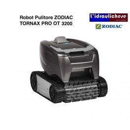 ZODIAC TORNAX OT 3200 Robot Pulitore elettrico automatico piscina pulizia fondo