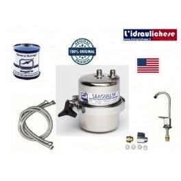 Depuratore acqua a filtro con rubinetto ITS Todini Seagull IV X-1F | 10.03/F